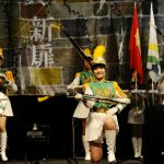 2016 北一社聯 舞台聲光vs樂儀旗(已上傳所有照片影片)